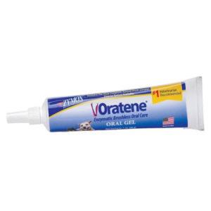 Oratene 三酵合一口腔軟膏