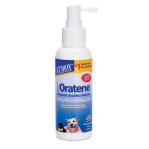 Oratene 三酵合一口腔噴劑